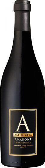 Alpha Zeta - A Amarone 2016 75cl Bottle