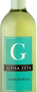 Alpha Zeta - G Garganega 2018 75cl Bottle