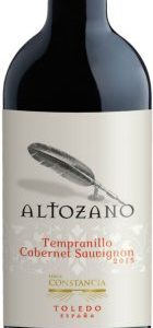 Altozano - Tempranillo Cabernet 2018 75cl Bottle