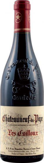 Andre Brunel - Chateauneuf du Pape Les Cailloux 2015 75cl Bottle