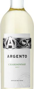 Argento - Chardonnay 2018 75cl Bottle