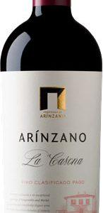 Arinzano - La Casona 2010 75cl Bottle