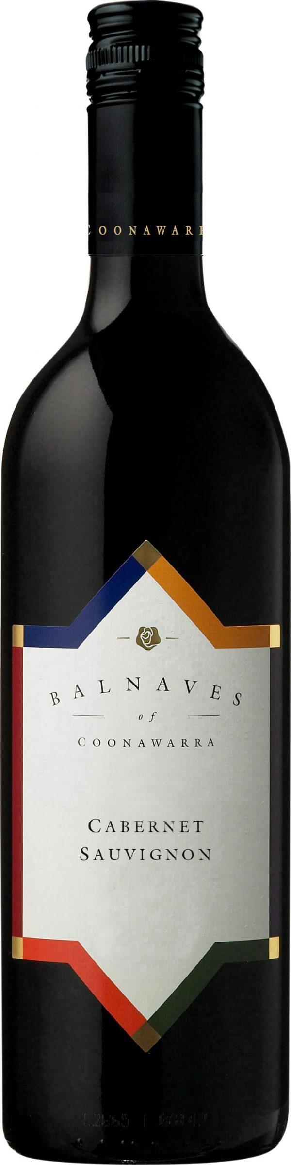 Balnaves - Coonawarra Cabernet Sauvignon 2012 75cl Bottle