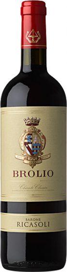 Barone Ricasoli - Brolio Chianti Classico 2016 75cl Bottle