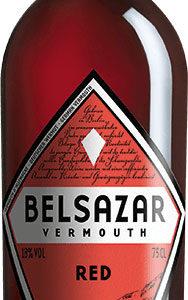 Belsazar - Red 75cl Bottle