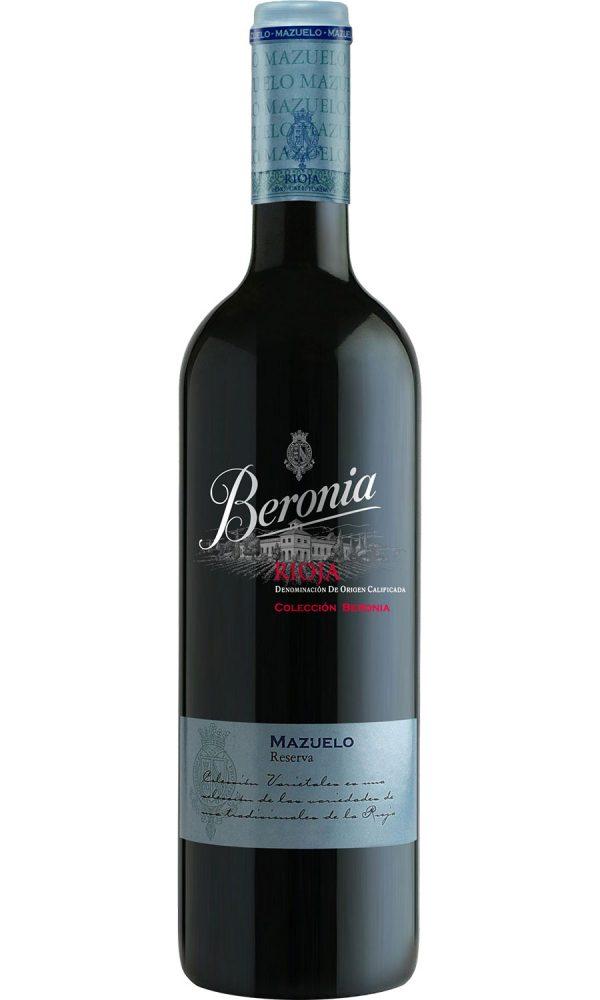 Beronia - Coleccion Mazuelo Reserva 2014 75cl Bottle