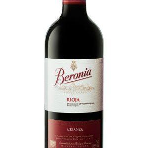 Beronia - Crianza 2015 75cl Bottle