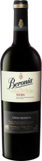 Beronia - Gran Reserva 2011 75cl Bottle