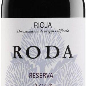 Bodegas Roda - Roda Reserva 2013 75cl Bottle
