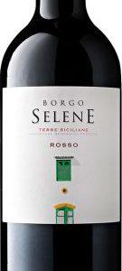 Borgo Selene - Nero d'Avola Nerello Mascalese 2018 75cl Bottle