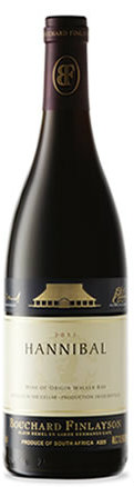 Bouchard Finlayson - Hannibal 2017 75cl Bottle
