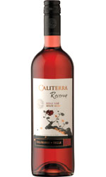 Caliterra - Reserva Rose Syrah 2017 75cl Bottle
