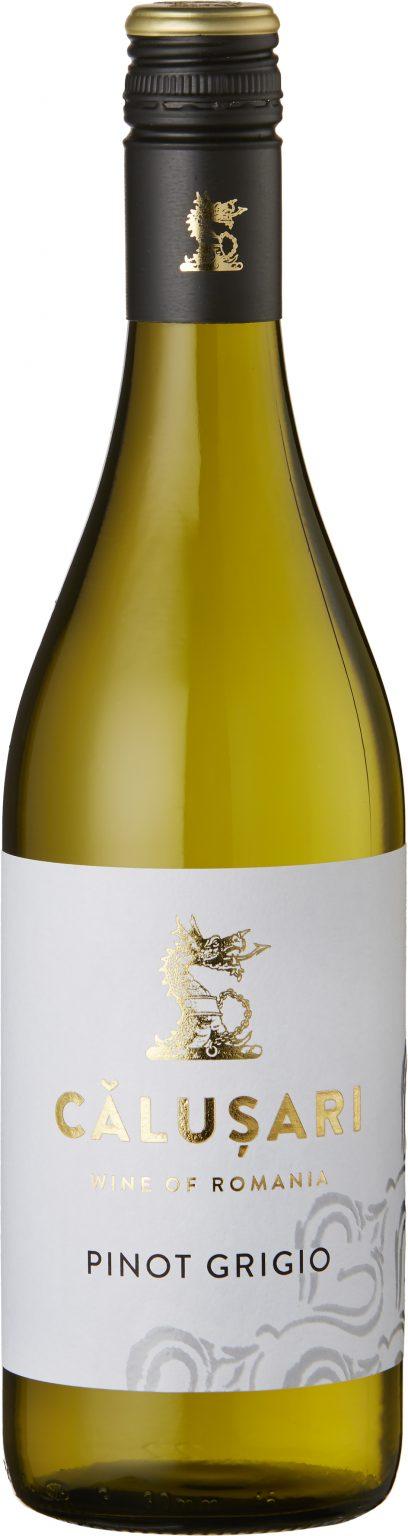 Calusari - Pinot Grigio 2019 75cl Bottle