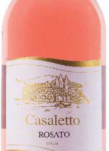 Casaletto - Rosado 75cl Bottle