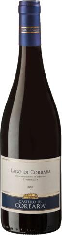 Castello di Corbara - Lago di Corbara DOC 2016 75cl Bottle