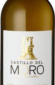 Castillo del Moro - Airen Sauvignon Blanc 2018 75cl Bottle