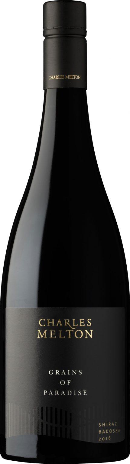 Charles Melton - Grains of Paradise Barossa Valley Shiraz 2016 75cl Bottle