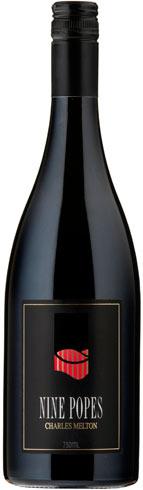 Charles Melton - Nine Popes Barossa Valley 2016 75cl Bottle