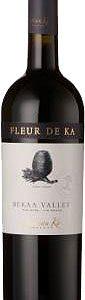 Chateau Ka - Fleur de Ka 2007 75cl Bottle