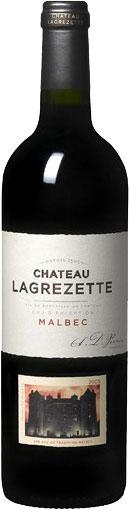 Chateau Lagrezette - Chateau Lagrezette 2008 75cl Bottle