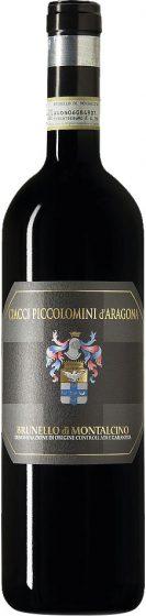 Ciacci Piccolomini dAragona - Brunello di Montalcino DOCG 2015 75cl Bottle