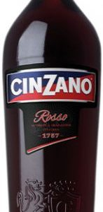 Cinzano - Rosso 75cl Bottle