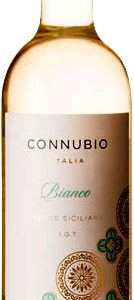 Connubio - Bianco IGT Terre Siciliane 2018 75cl Bottle