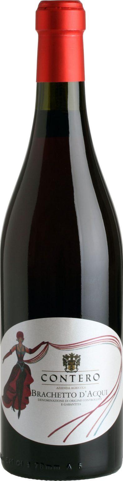 Contero - Brachetto d'Acqui DOCG 2019 75cl Bottle