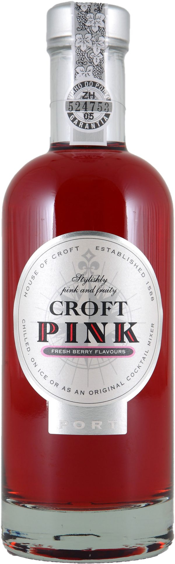 Croft - Pink 50cl Bottle