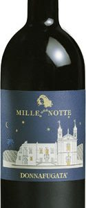 Donnafugata - Mille e Una Notte 2015 75cl Bottle
