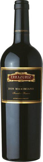 Errazuriz - Don Maximiano Founder's Reserve 2013 75cl Bottle