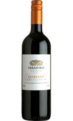 Errazuriz - Estate Carmenere 2014 75cl Bottle