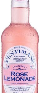 Fentimans - Rose Lemonade 75cl Bottle
