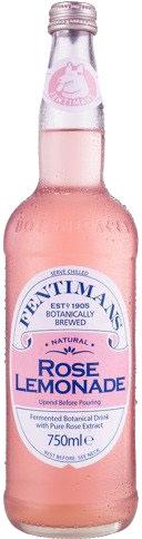 Fentimans - Rose Lemonade 75cl Bottle