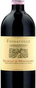 Fossacolle - Brunello di Montalcino 2014 Magnum 1.5lt