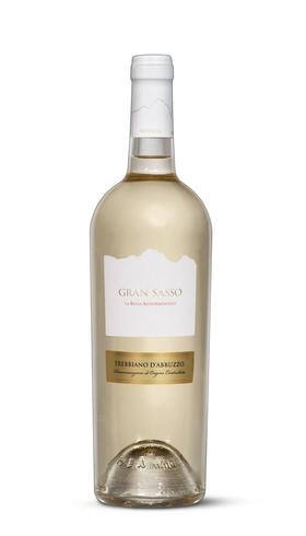 Gran Sasso - Trebbiano d'Abruzzo 2015 75cl Bottle