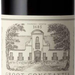 Groot Constantia - Gouverneurs Reserve 2017 75cl Bottle