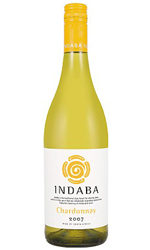 Indaba - Chardonnay 2013 75cl Bottle