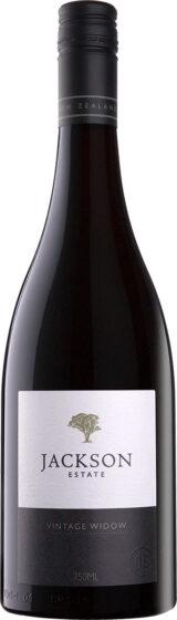 Jackson Estate - Vintage Widow Pinot Noir 2015 75cl Bottle