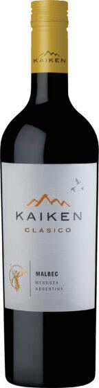 Kaiken - Malbec Classico 2018 75cl Bottle