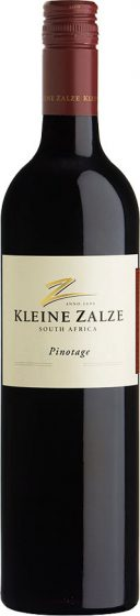Kleine Zalze - Cellar Selection Pinotage 2018 75cl Bottle
