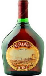 Kourtaki - Calliga Rose Demi Sec NV 75cl Bottle