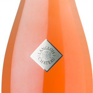 Langlois-Chateau - Cremant de Loire Rose NV 75cl Bottle