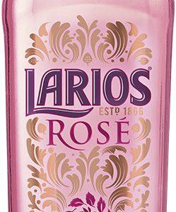 Larios - Rose 70cl Bottle