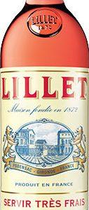 Lillet - Rose 75cl Bottle