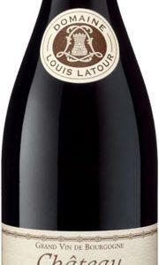 Louis Latour - Chateau Corton Grancey 2010 75cl Bottle