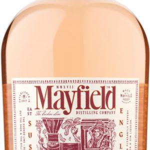 Mayfield - Rhubarb & Ginger Liqueur 50cl Bottle