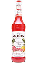 Monin - Pink Grapefruit 70cl Bottle