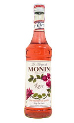 Monin - Rose 70cl Bottle