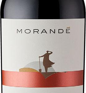 Morande - Pionero Cabernet Sauvignon Reserva 2018 75cl Bottle